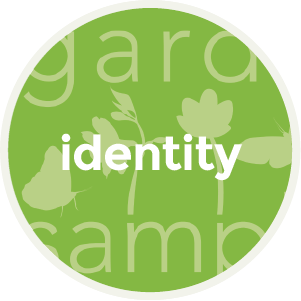 identity with image