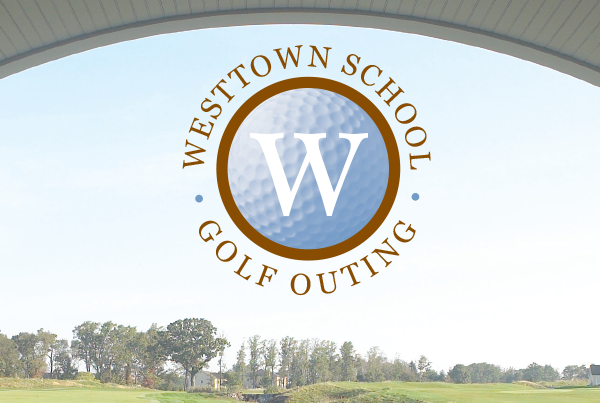 Westtown School Invitation