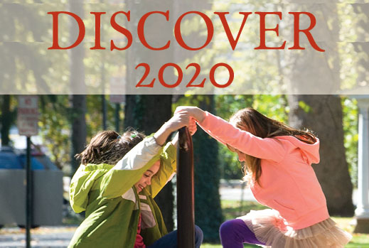 PMFS Discover 2020