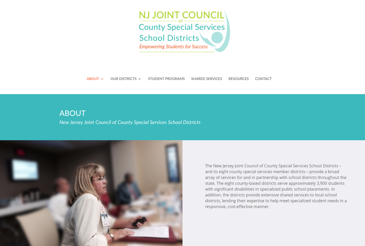 NJ Joint Council Website