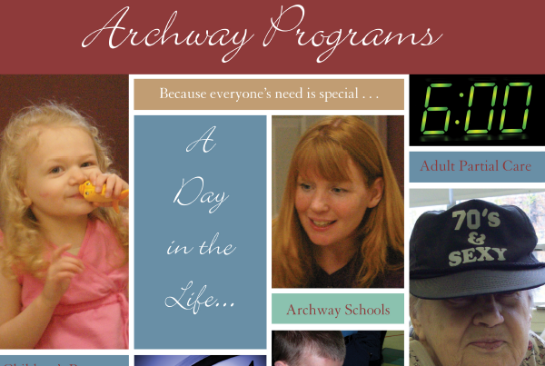 Archway Programs Annual Report