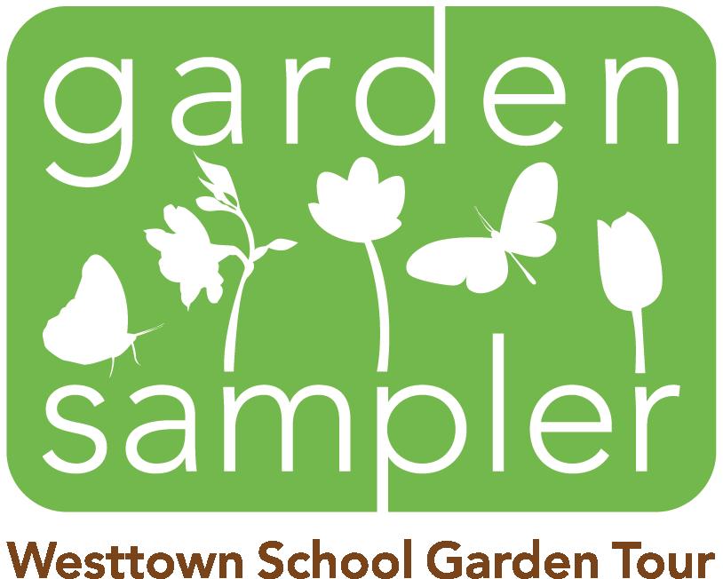 Westtown School Garden Tour logo