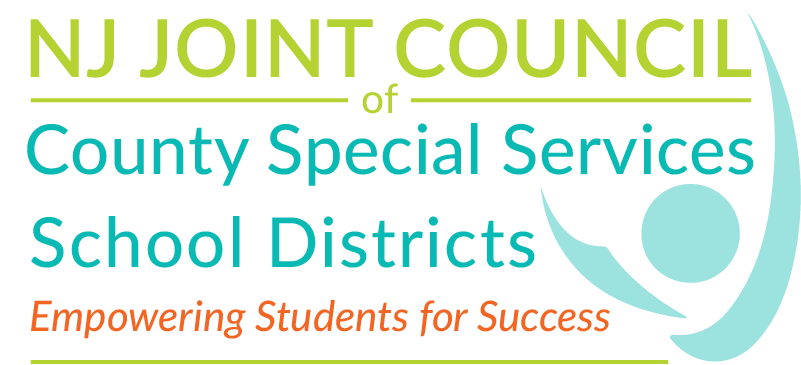 New Jersey Joint Council of County Special Services School District logo