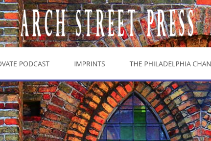 Arch Street Press Website