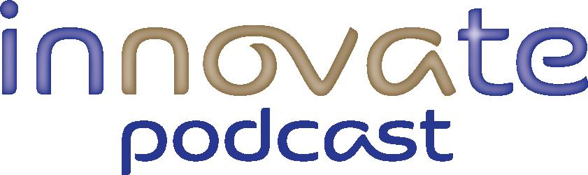 Innovate Podcast logo