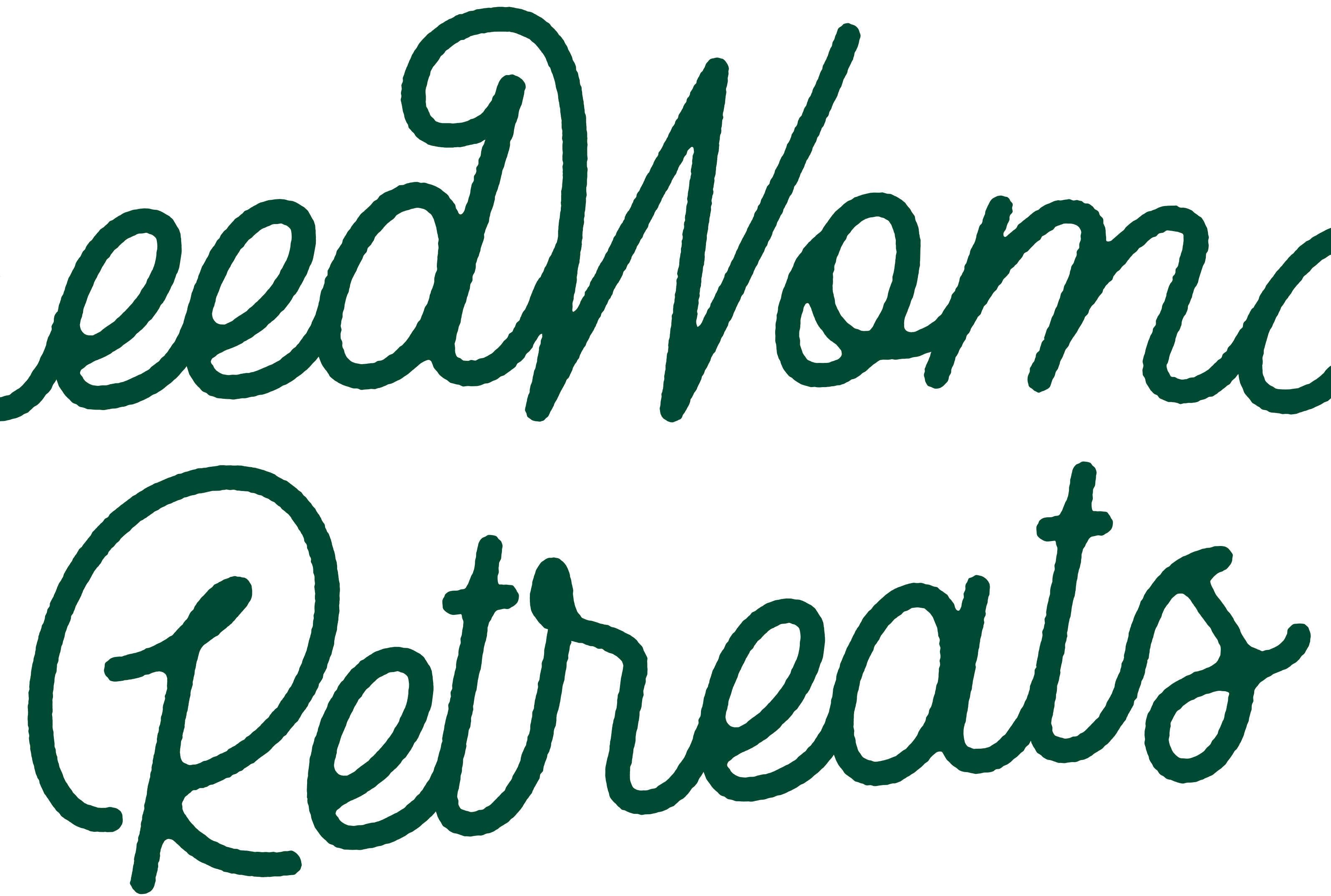 Freedwoman Retreats Logo