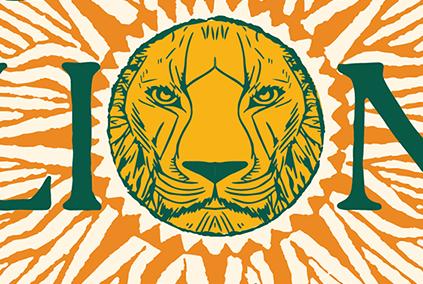 Green Lion Breads Logo