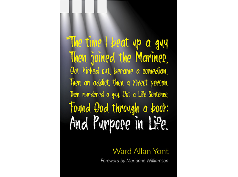 ...And Purpose in Life book cover