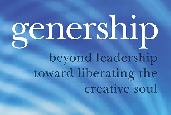 Genership: Beyond Leadership… Book